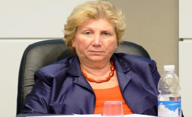 Silvia Della Monica