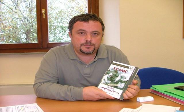 Domenico Leggiero