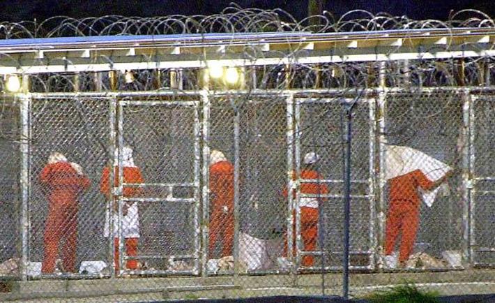 carcere guantanamo