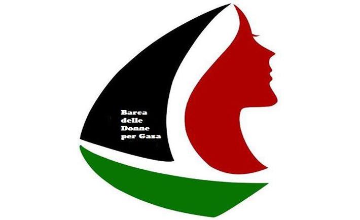 il logo della Freedom Flotilla 2016