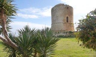 La Torre Vecchia di Capo Rizzuto - Foto di Francesca Caiazzo