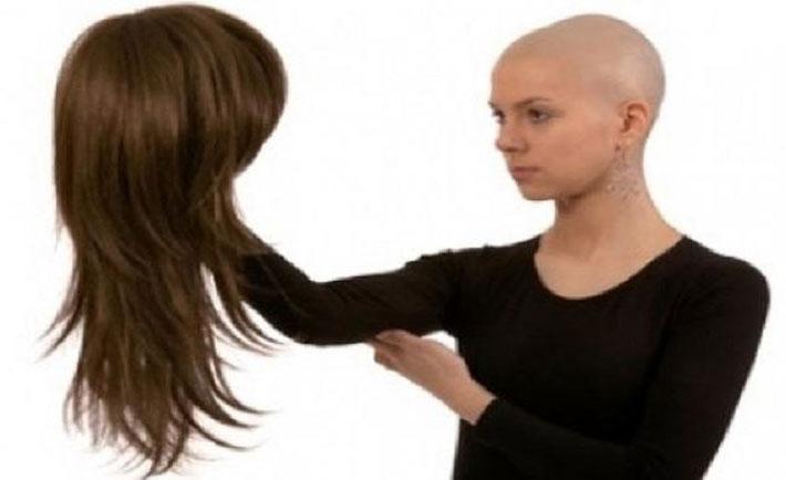 parrucca paziente oncologica