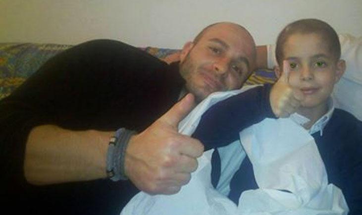 Agostino e Raffaele