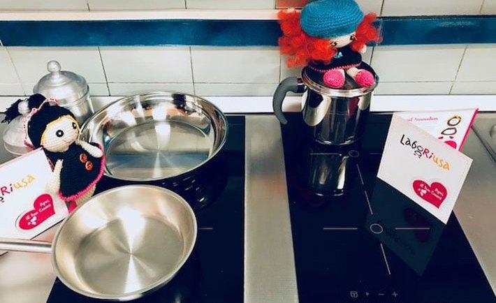 cucina sorrisi ibiscus catania