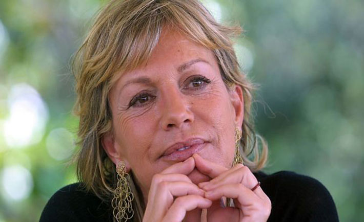 Catherine Spaak carriera vita privata