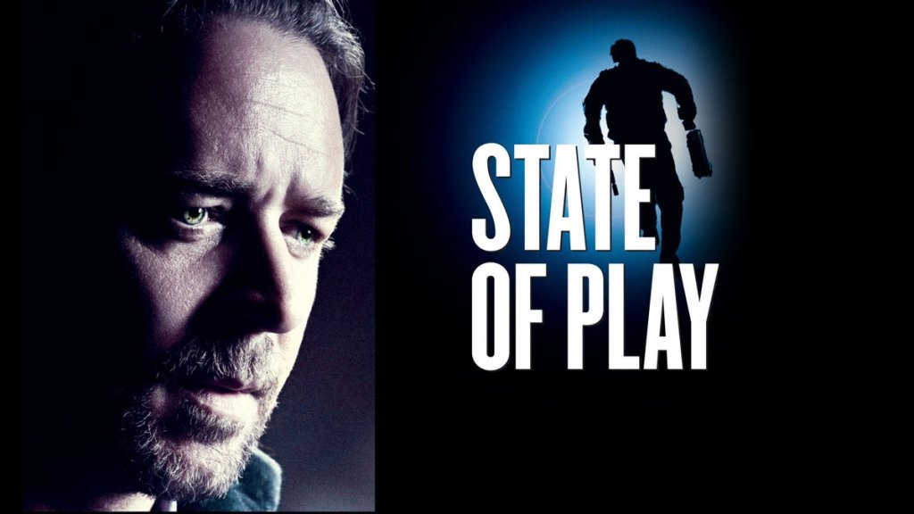 state of play trama cast