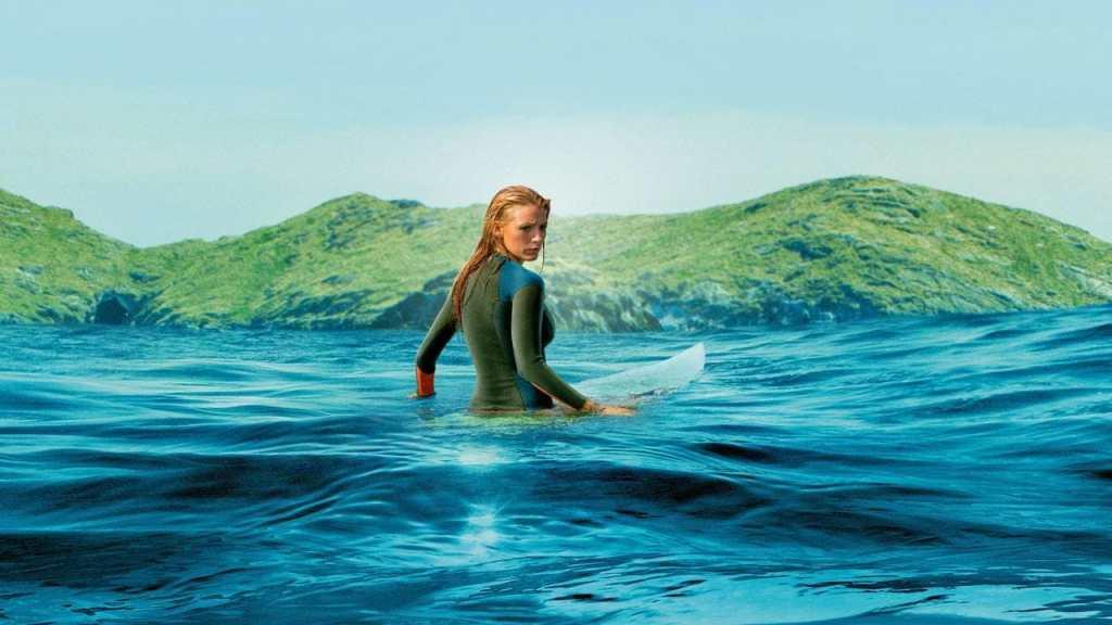 paradise beach dentro l'incubo trama cast