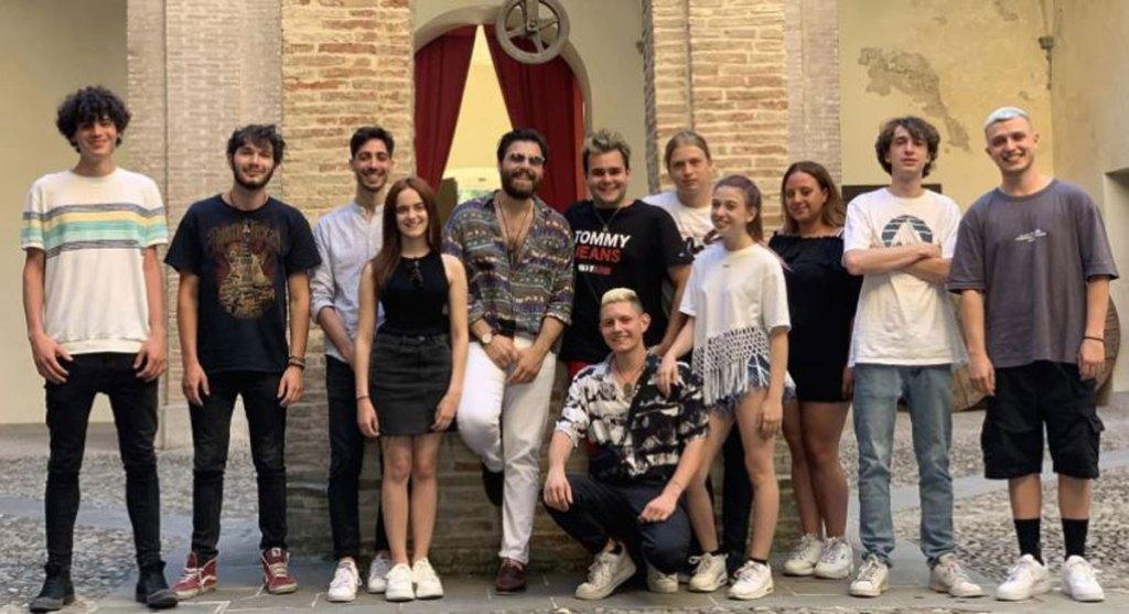 festival castrocaro finalisti giuria ospiti