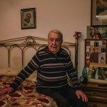 """Milano, """"Io c'entro"""": 20 storie dalla città invisibile degli anziani bloccati in casa per il Covid"""