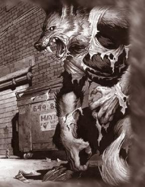 WerewolfWil