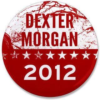 what if Dexter Morgan was a werewolf?