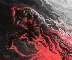 devil wolf