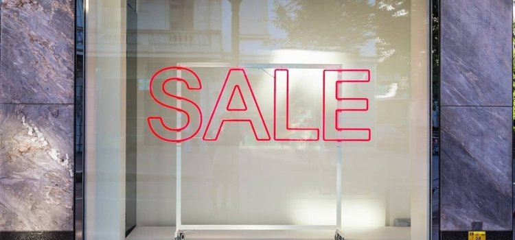 korting & sale