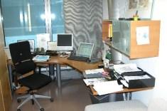 kantoorwerk