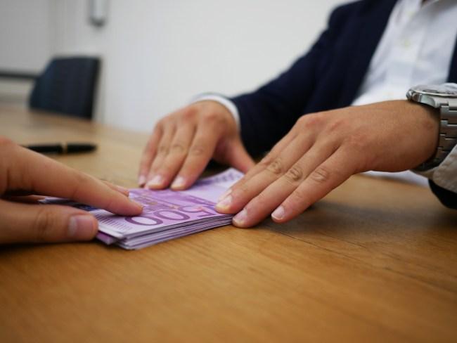 zakelijke bankrekening betaalrekening