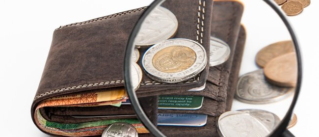 sparen spaarrente spaarrekening