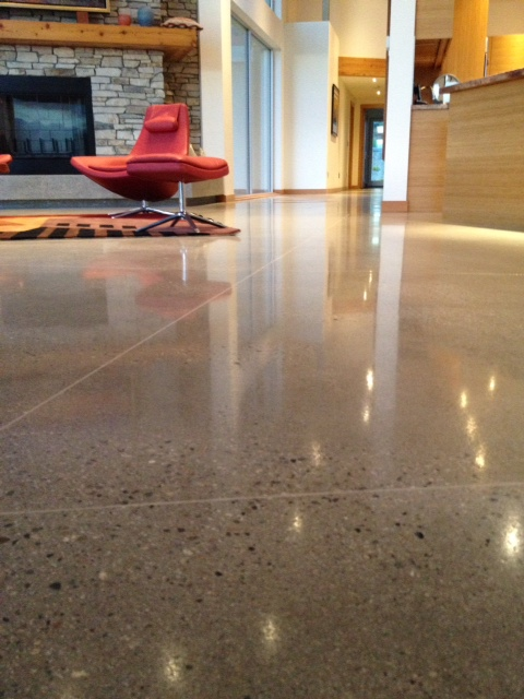 What are the different types of polished concrete  Mechanical vs Chemical  WerkMastercom