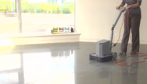 WerkMaster has the right tools to help you polish concrete
