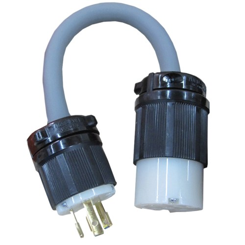 small resolution of 3 phase to single phase adapter plug