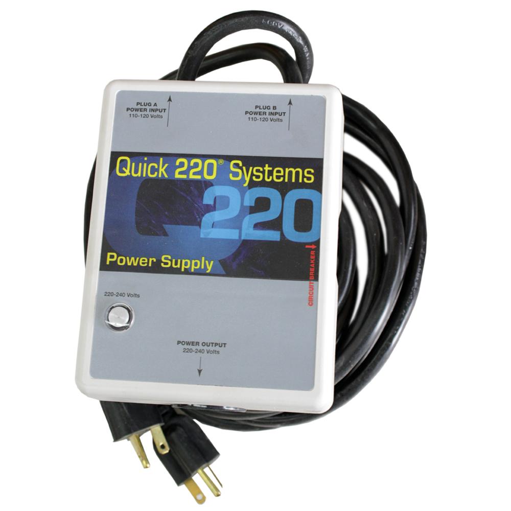 medium resolution of quick 220 voltage converter