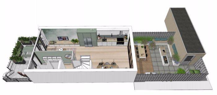 Interieurarchitect  Werkspotnl