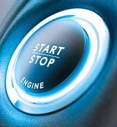 Start-/Stop-Knopf