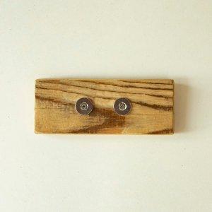 2er altes Holz