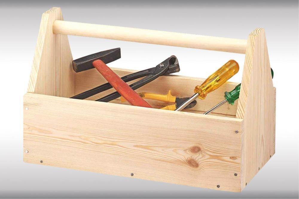 Holz Werkzeugkiste Test & Vergleich  Top 10 im November 2018