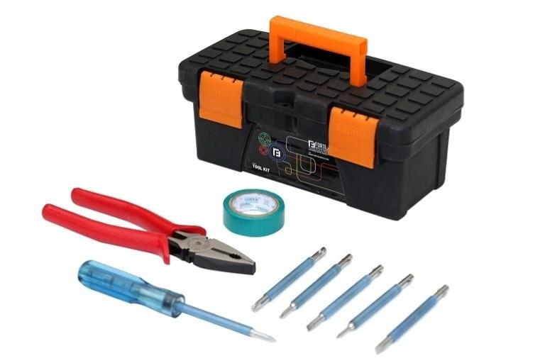 KS Tools Werkzeugkoffer-3
