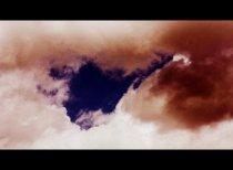 Wolkenwunderlampe