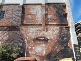 Christchurch Straßenbild