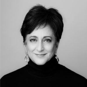 Judy Wert - Team Photo