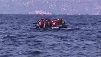 """Flüchtling kehrt in Heimat zurück: """"Ich würde nie wieder nach Europa gehen"""" – Video – <span class=""""caps"""">FOCUS</span> Online"""