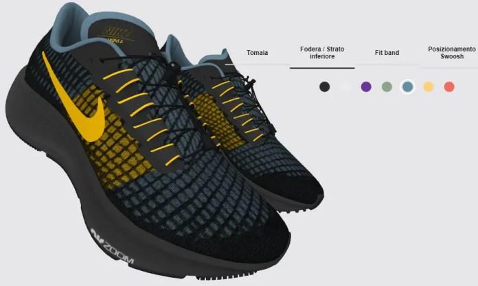 In uscita il nuovo modello Nike Pegasus 37