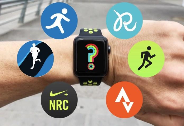 Le 5 migliori app per allenarsi