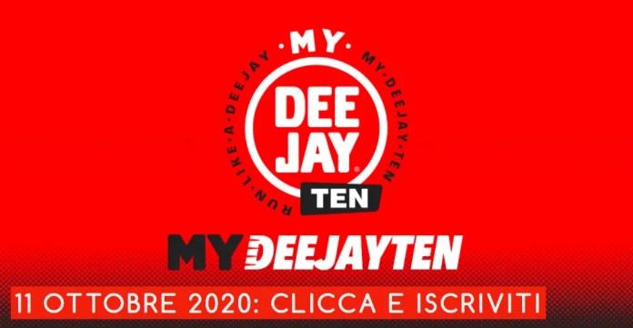 My DEEJAY TEN