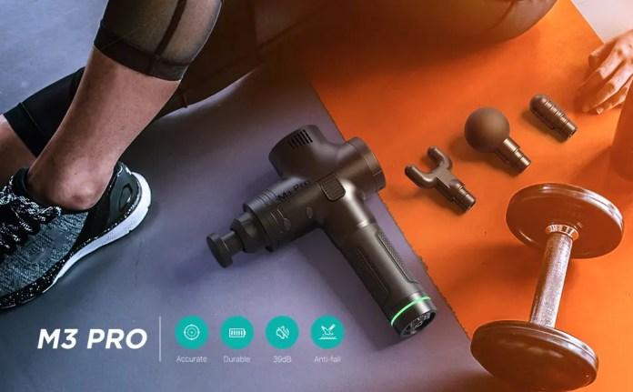 Opove presenta la nuova M3 Pro