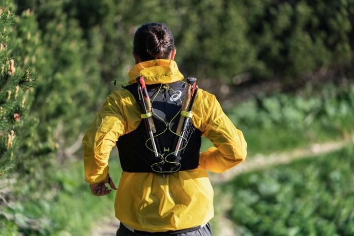 Asics lancia la nuova linea Fuji per il trail running