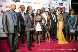 Nominees of The SMAA