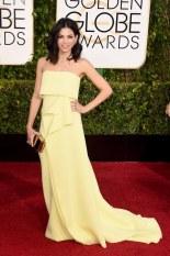 Jenna Dewan Tatum attends the 72nd annual Golden Globe Awards