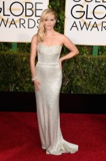 Reese Witherspoon attends the 72nd annual Golden Globe Awards