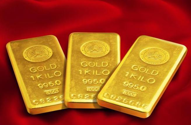 High Quality African Gold