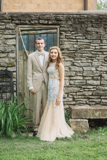 Somerset High School Prom 2016