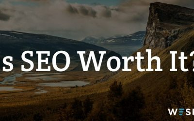 Is SEO worth it in 2020?