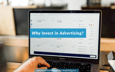 Why advertising is important for small business
