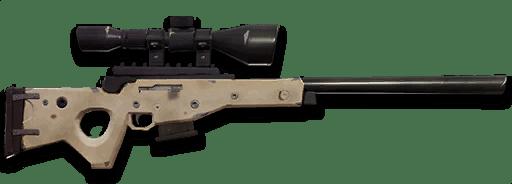 Fortnite Weapon Guide WESKIMO