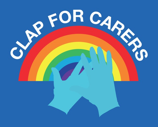 Clap for carers