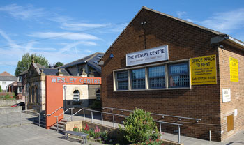 The Wesley Centre, Maltby, Rotherham
