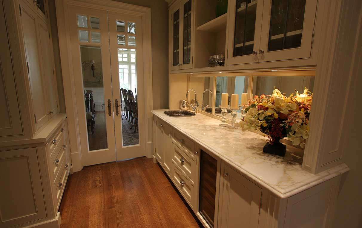 tall kitchen pantry cabinet furniture small tv butlers - custom butler by wesley ellen ...