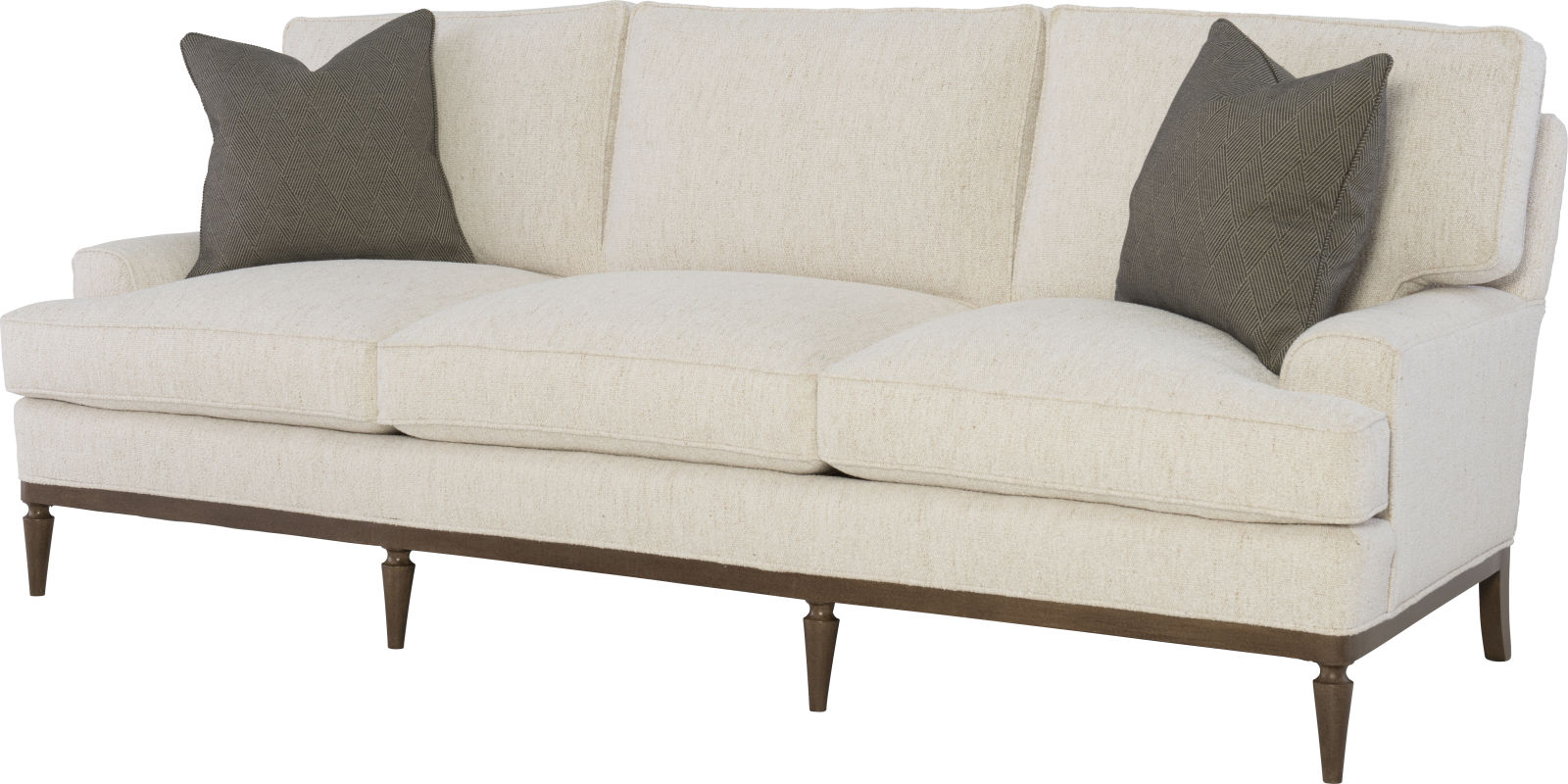 wesley hall sofas divani casa arden modern black fabric sectional sofa furniture hickory nc product page 2000